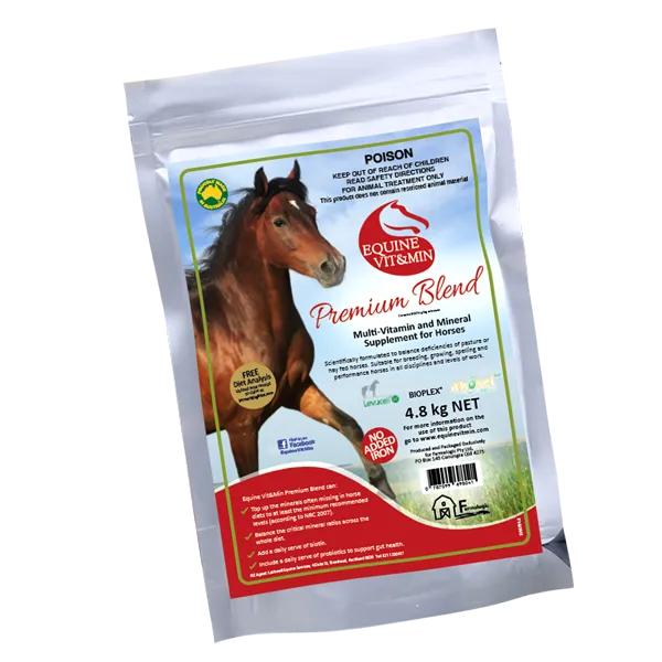 Equine Vit&Min Premium Blend
